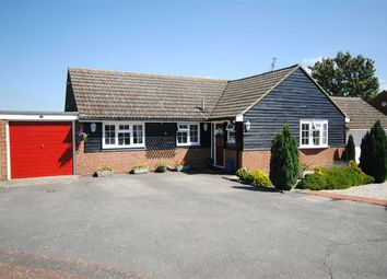 Thumbnail 3 bed detached bungalow for sale in White Mead, Broomfield, Chelmsford