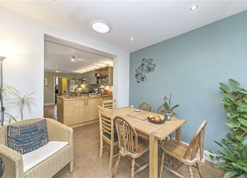 Thumbnail 3 bed terraced house for sale in Aden Grove, London