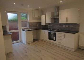 Thumbnail 2 bed detached bungalow to rent in Rownhams Road, North Baddesley, Southampton