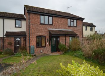 Thumbnail 2 bed property to rent in Buckingham Road, Petersfield