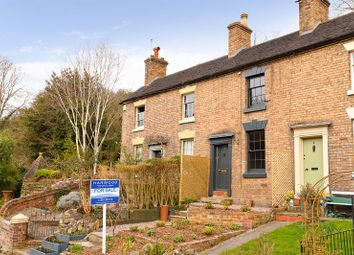 Thumbnail 2 bed cottage for sale in New Road, Ironbridge, Telford