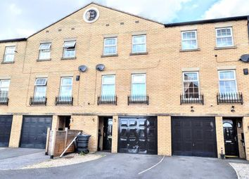 4 bed town house for sale in The Rise, Brierley, Barnsley S72
