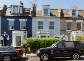 Thumbnail 3 bed terraced house for sale in St. Maur Road, Parsons Green, Fulham, London