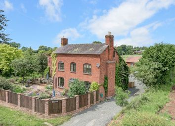 Thumbnail 6 bed detached house for sale in Dilwyn, Herefordshire
