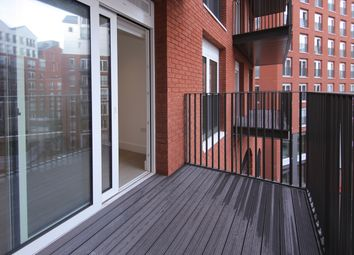 Thumbnail 1 bed flat to rent in 6 Wyvil Road, London