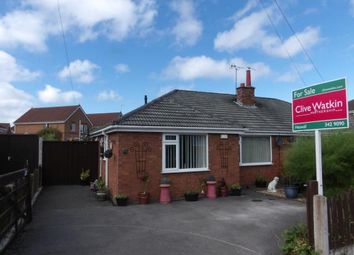 Thumbnail 2 bedroom bungalow for sale in Bridgenorth Road, Wirral, Merseyside