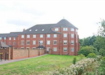 Thumbnail 2 bedroom flat for sale in Michaels Mews, Aylesbury, Buckinghamshire