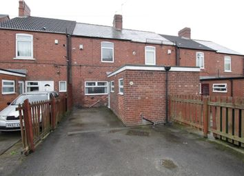 Thumbnail 3 bed terraced house for sale in Holgate Avenue, Fitzwilliam, Pontefract