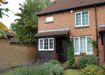 1 bed property to rent in Richmond Walk, St Albans AL4
