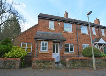 Thumbnail 3 bed end terrace house to rent in Evans Yard, Heath And Reach, Leighton Buzzard