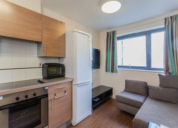 Thumbnail 1 bed flat for sale in Edward Street, Sheffield