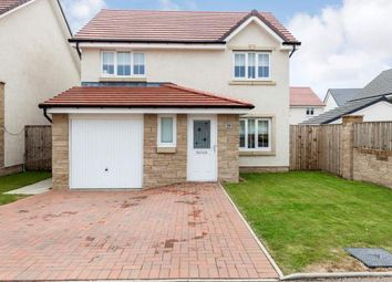 Thumbnail 3 bed detached house for sale in Leggatston Avenue, Glasgow