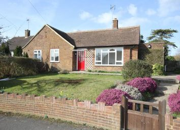 Thumbnail 2 bed bungalow to rent in Crossfield Road, Princes Risborough