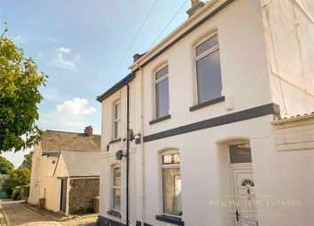 3 bed semi-detached house for sale in Beyrout Cottages, Plymouth, Devon PL1