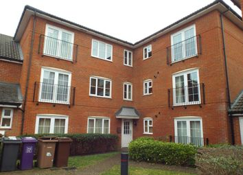Thumbnail 2 bed flat to rent in Cotswold Drive, Stevenage