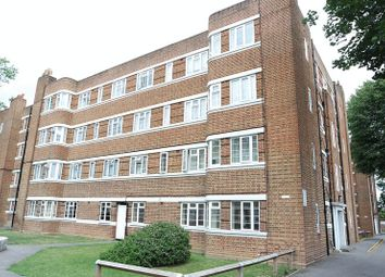 Thumbnail 2 bed flat to rent in Warwick Gardens, London Road, Thornton Heath