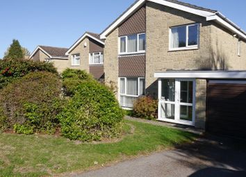 Thumbnail 3 bed detached house to rent in Forest Side, Kennington, Oxford
