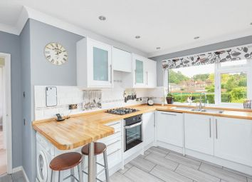 Thumbnail 2 bed maisonette for sale in Nork Way, Banstead