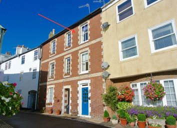 Thumbnail 2 bedroom terraced house for sale in Newport Street, Dartmouth, Devon