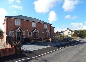 Thumbnail 2 bed terraced house to rent in Elston Lane, Shrewton, Salisbury