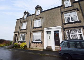 Thumbnail 4 bed terraced house for sale in St. Johns Terrace, Bigrigg, Egremont