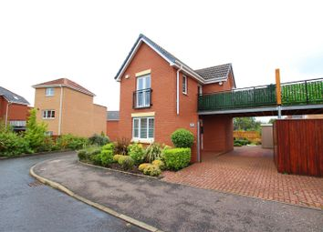 Thumbnail 2 bed property for sale in Spence Court, East Kilbride, Glasgow