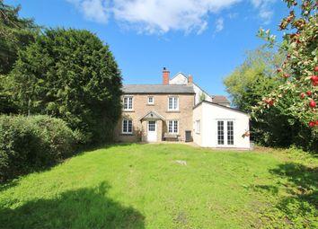 Thumbnail 2 bed cottage for sale in Hillersland, Coleford
