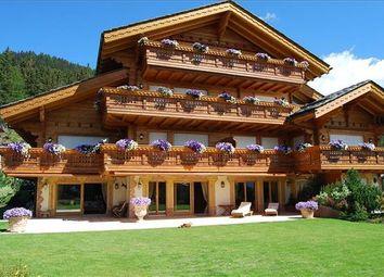 Thumbnail 3 bed apartment for sale in Chemin De L'arnouva 4, 3963 Lens, Switzerland