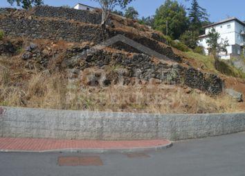 Thumbnail Land for sale in São Gonçalo, Funchal, Ilha Da Madeira