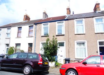 Thumbnail 2 bedroom terraced house for sale in Tyler Street, Roath, Cardiff