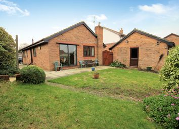 Thumbnail 3 bed detached bungalow for sale in Norway Drive, York