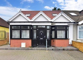 Thumbnail 5 bed semi-detached bungalow for sale in Mordon Road, Ilford, Essex