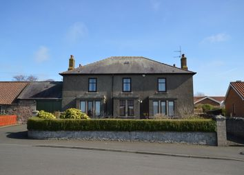 Thumbnail 5 bed detached house for sale in East Ord, Berwick Upon Tweed, Northumberland