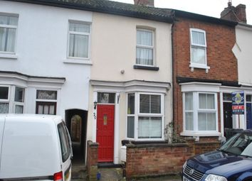 Thumbnail 2 bed terraced house to rent in Regent Street, Leighton Buzzard