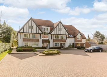 Thumbnail 3 bedroom flat for sale in Fox Lane, Boars Hill, Oxford