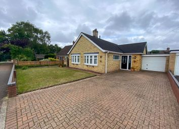 Thumbnail 4 bed detached bungalow to rent in Roedich Drive, Taverham, Norwich
