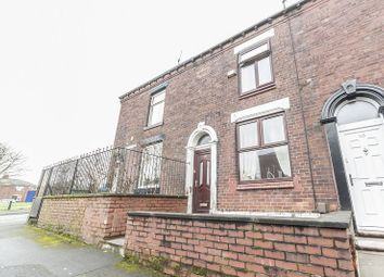 Thumbnail 3 bed terraced house for sale in Redgrave Street, Oldham