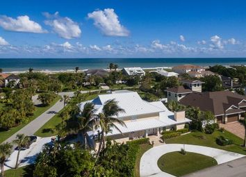 Thumbnail 6 bed property for sale in 1212 Castaway Boulevard, Vero Beach, Florida, United States Of America