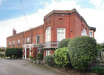 Thumbnail 4 bed flat to rent in The Lawn, Horton Road, Datchet, Slough