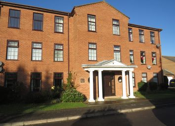 Thumbnail 1 bed flat for sale in Wedgwood Drive, Wisbech