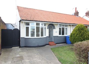 3 bed bungalow to rent in Kirkley Run, Lowestoft NR33