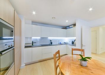 Thumbnail 3 bed flat to rent in Duke Of Wellington Avenue, London