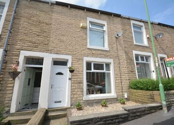 Thumbnail 2 bed terraced house for sale in Westwood Street, Accrington