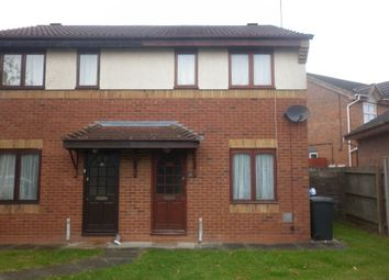 Thumbnail 2 bedroom property to rent in Muncaster Gardens, Wootton, Northampton