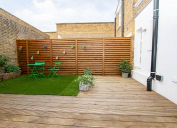 Thumbnail 1 bed flat for sale in The Pavement, London
