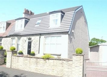 Thumbnail 5 bed property for sale in Eastergreens Avenue, Kirktintilloch, Glasgow