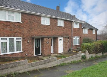 Thumbnail 3 bed terraced house for sale in Laburnum Road, Strood, Kent