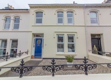 Thumbnail 3 bed town house for sale in Farrant Street, Douglas