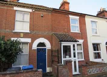 Thumbnail 2 bed property to rent in Onley Street, Norwich