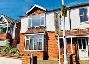 Thumbnail 2 bed flat for sale in Highfield Road, Worthing, West Sussex